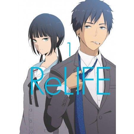 RELIFE tom 1