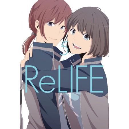 RELIFE tom 5