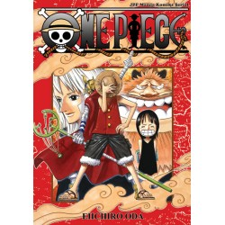 ONE PIECE tom 41
