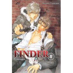 FINDER tom 8