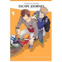 ESCAPE JOURNEY tom 1