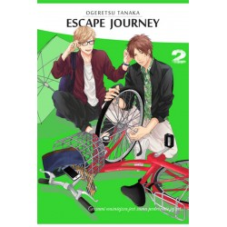 ESCAPE JOURNEY tom 2