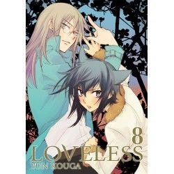 LOVELESS tom 8