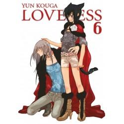 LOVELESS tom 6