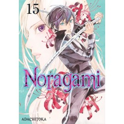 NORAGAMI tom 15