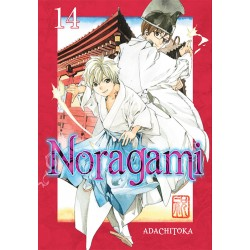NORAGAMI tom 14