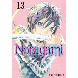 NORAGAMI tom 13