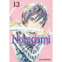 NORAGAMI tom 13