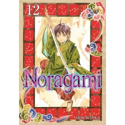NORAGAMI tom 12