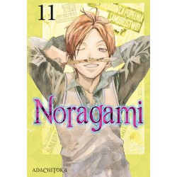 NORAGAMI tom 11