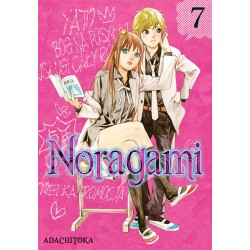 NORAGAMI tom 7