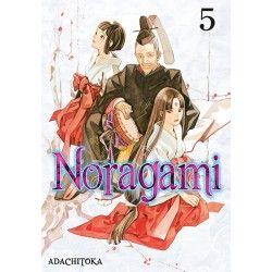 NORAGAMI tom 5