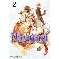 NORAGAMI tom 2