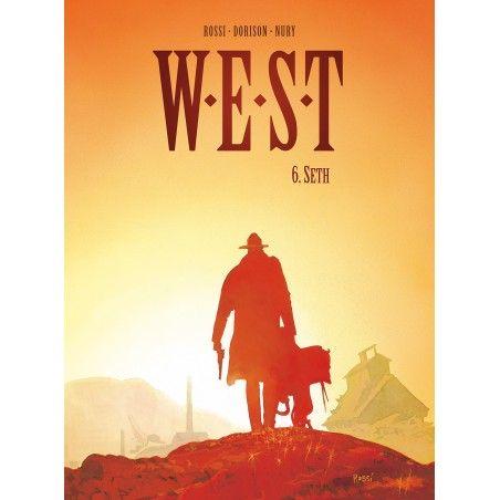 W.E.S.T tom 6