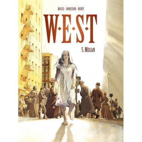W.E.S.T tom 5
