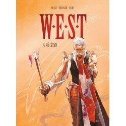 W.E.S.T. tom 4