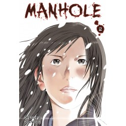 MANHOLE tom 2