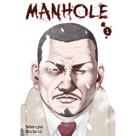 MANHOLE tom 1