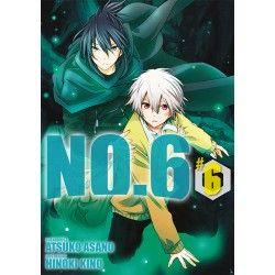 Number 6 (NO. 6) tom 6