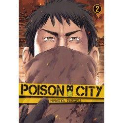POISON CITY tom 2
