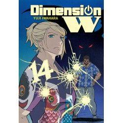 DIMENSION W tom 14