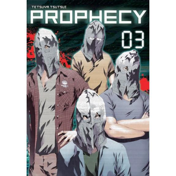PROPHECY tom 3