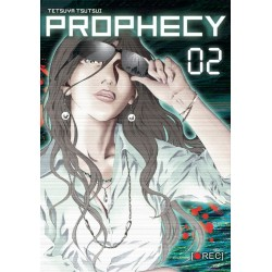 PROPHECY tom 2