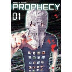 PROPHECY tom 1