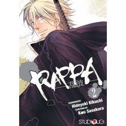 RAPPA tom 2