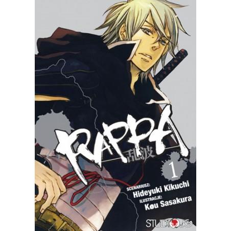 RAPPA tom 1