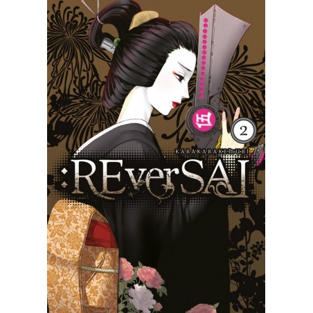 REVERSAL tom 2
