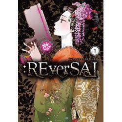 REVERSAL tom 1
