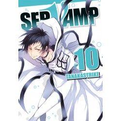 SERVAMP tom 10