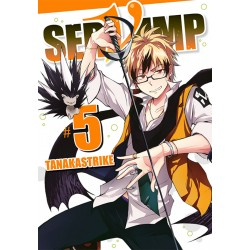 SERVAMP tom 5
