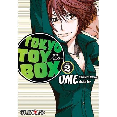 TOKYO TOY BOX tom 2