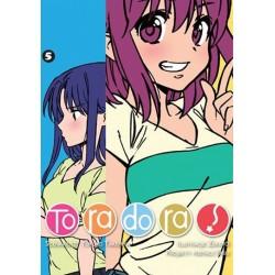 TORADORA tom 5
