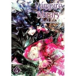 VAMPIRE LIBRARY tom 4