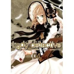 LADY DETECTIVE tom 4
