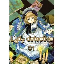 LADY DETECTIVE tom 1