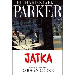 PARKER tom 4 Jatka