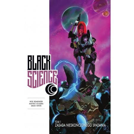 BLACK SCIENCE tom 1