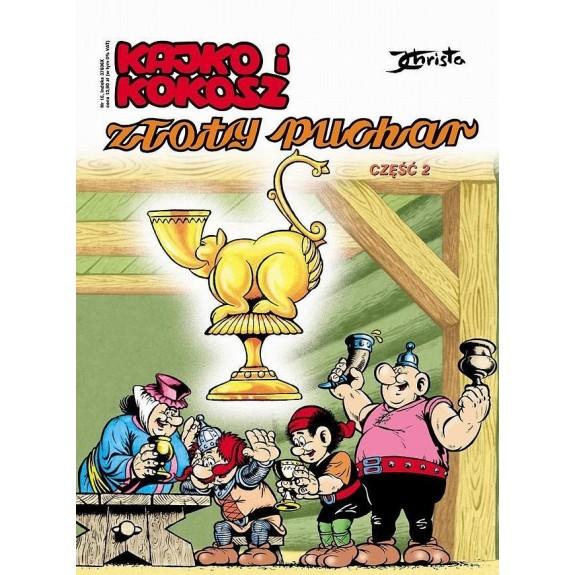 KAJKO I KOKOSZ Złoty puchar cz.2