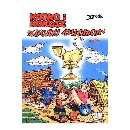 KAJKO I KOKOSZ Złoty puchar cz.3