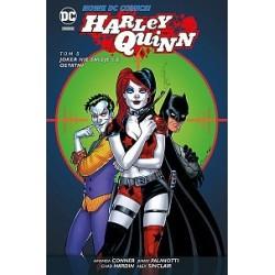HARLEY QUINN tom 5 Joker...
