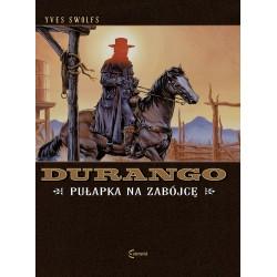 DURANGO tom 3