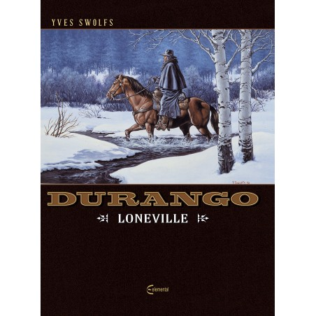 DURANGO tom 7 Loneville