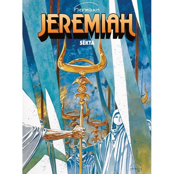 JEREMIAH tom 6 Sekta