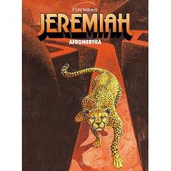 JEREMIAH tom 7 Afroameryka
