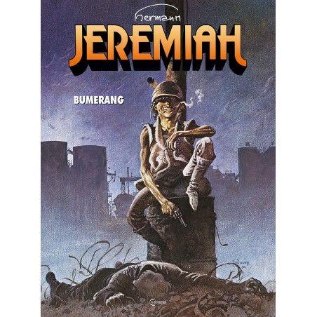 JEREMIAH tom 10