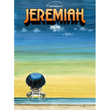 JEREMIAH tom 11